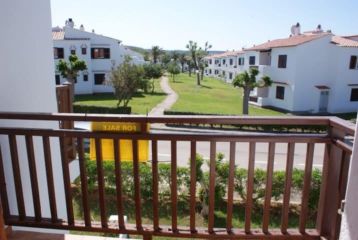 apartamentos los guirasoles son bou - Алайор - Квартира