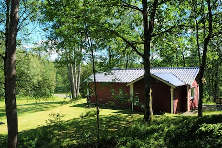Holiday Cottage - Stuga Källstorp