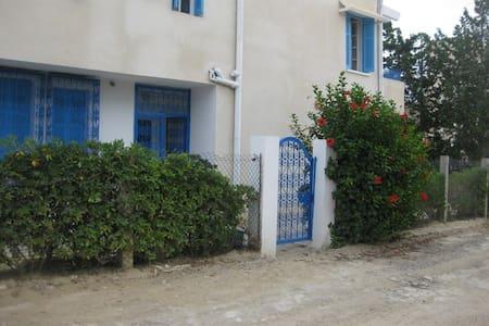 Daar lebhar inta3 Sabiha - Dům