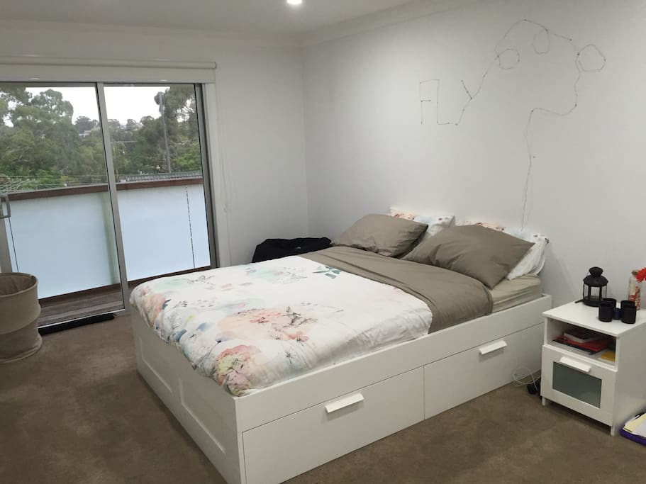 Luxury Ensuite Private Bedroom Houses For Rent In Rozelle New South Wales Australia