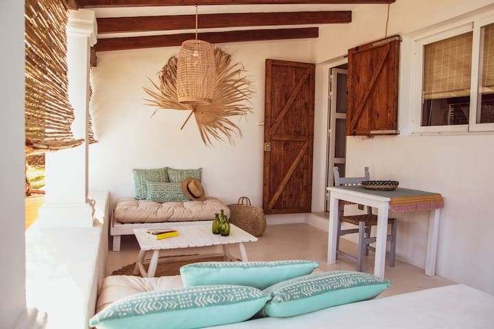 Romantic&Cozy Home for 2  - Oasis in Paradise ★  ⓸