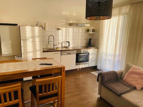 Eli´s Apartment