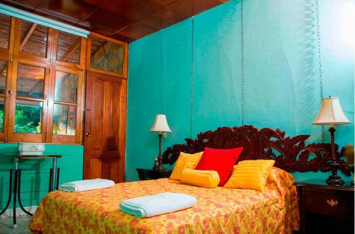 Hotel Boutique La Casa de los Rizo