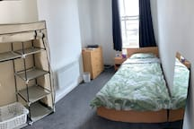 Modern room in the heart of Bristol