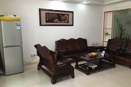 平潭小林家海边渡假村大4房 - 平潭 - Apartament