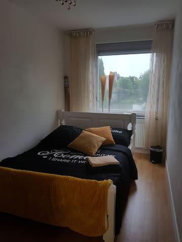 "Royal room in ""Little Amsterdam"""