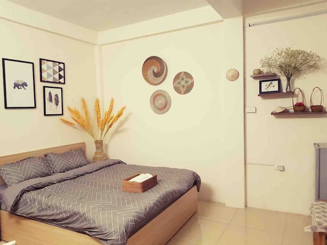 Lan's homestay room 401 - Off 50%/1 month