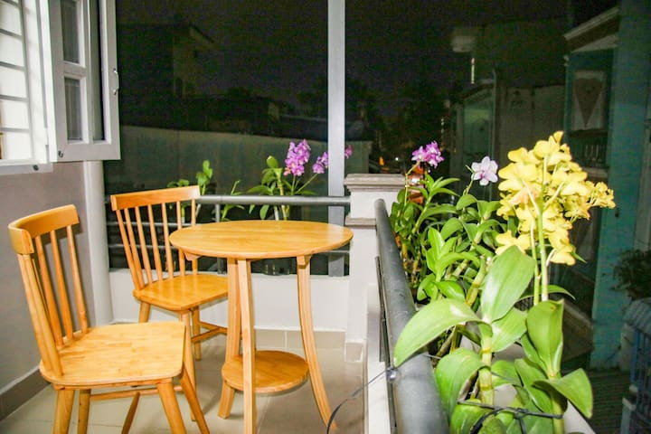 Your Saigon Homestay