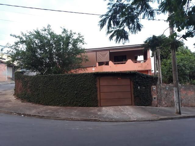 Chacara quase no centro de Mogi Guaçu
