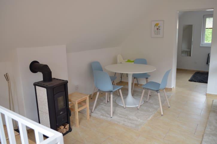 Apartmán Smolnícka Huta 211