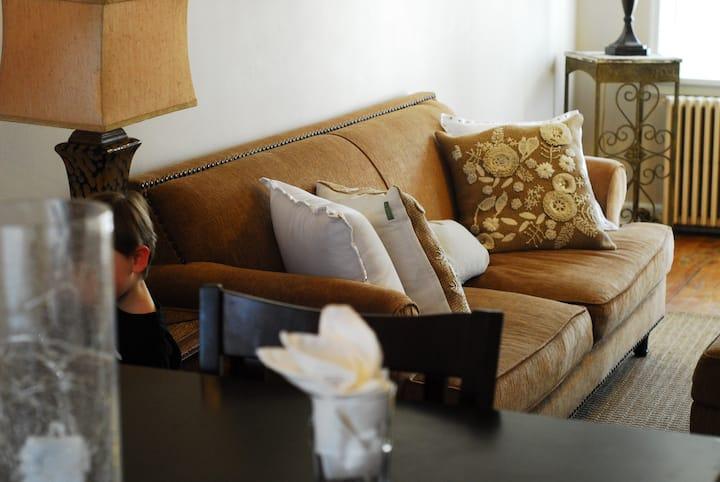 Condominium Great For Working Professionals