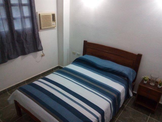 Havana's Heart - Margara Second bedroom - La Habana - Dům