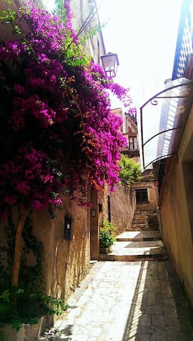 Amazing little gem in the heart of Calabria - Aiello Calabro - Дом