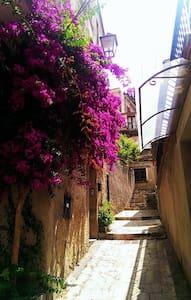 Amazing little gem in the heart of Calabria - Aiello Calabro - Hus