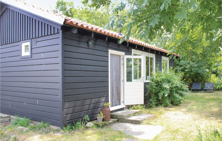 Holiday cottage with 2 bedrooms on 50m² in Wijdenes