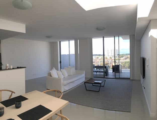 Luxury South Sydney Apartment - Hillsdale - Appartement