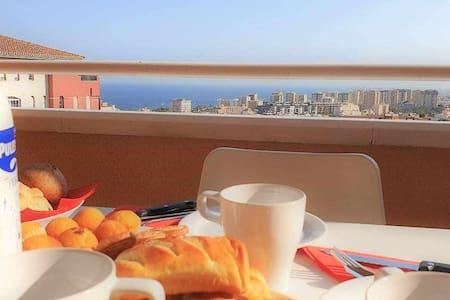 Stylish Apartments Piamonte Vistas al Mar