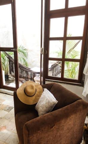 CASA LA VIE BOHEME....Central Jungle paradise... - Tulum - Departamento
