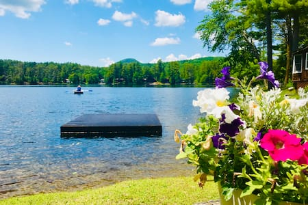 Cottage on the lake|All Amenities Included🚣♀️#5