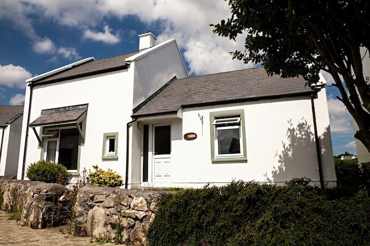 No.3 Galwaycoastcottages, Barna - Barna - Apartment