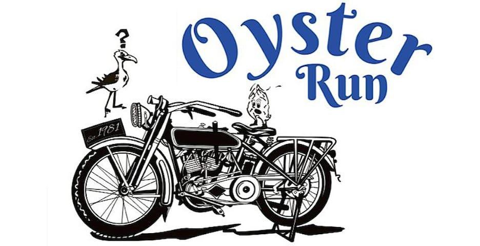 Oyster Run Camping & Hot Breakfast