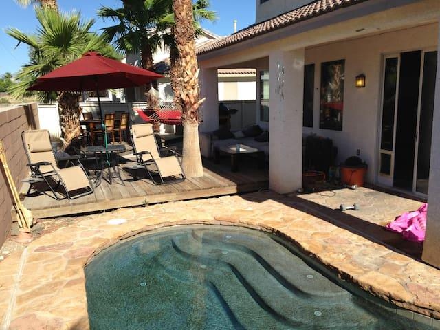 Las Vegas home near the strip 2