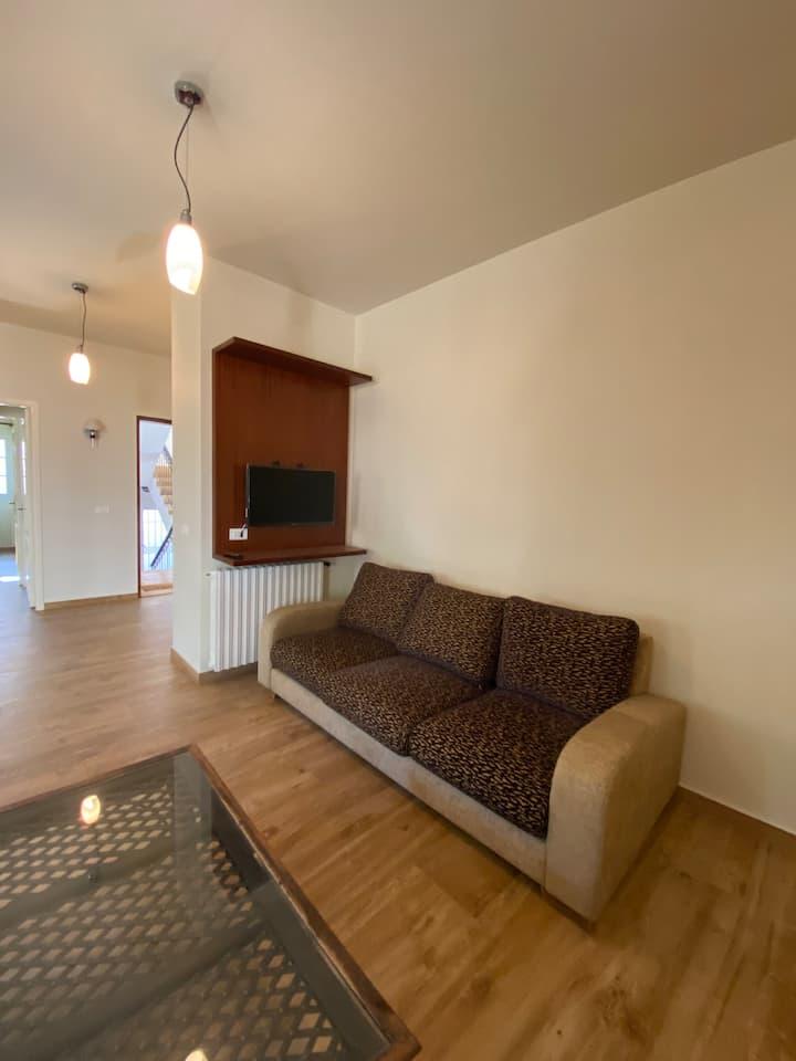 Entire apartment in Chabrouh, Faraya