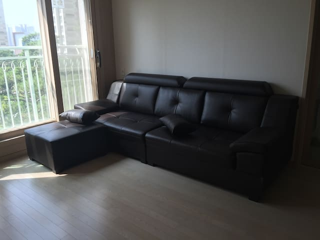 Near Gangnam, 1minute from metro - 성남시 - Apartamento