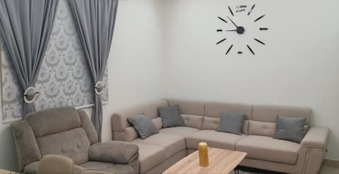 5 stars furnished apartment