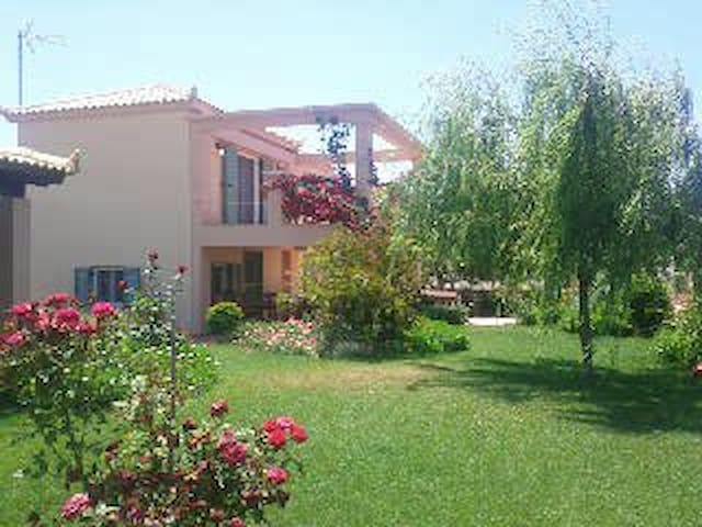 Dreamed villas for unique holidays in Greece 2 - Filiatra - Apto. en complejo residencial
