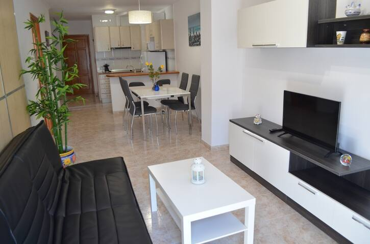 Apartamento Esperanza - Muro - Huoneisto