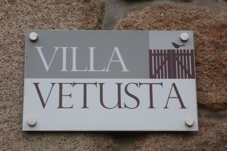 Villa Vetusta, Melgaço (AL 51871/2016) - Penso