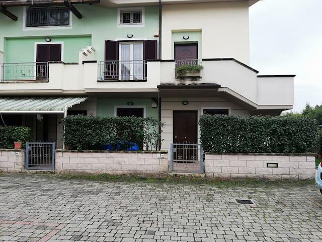 Piccolo appartamento Lucca
