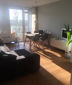 Modernes City/Uni Appartement - 弗倫斯堡(Flensburg) - 公寓