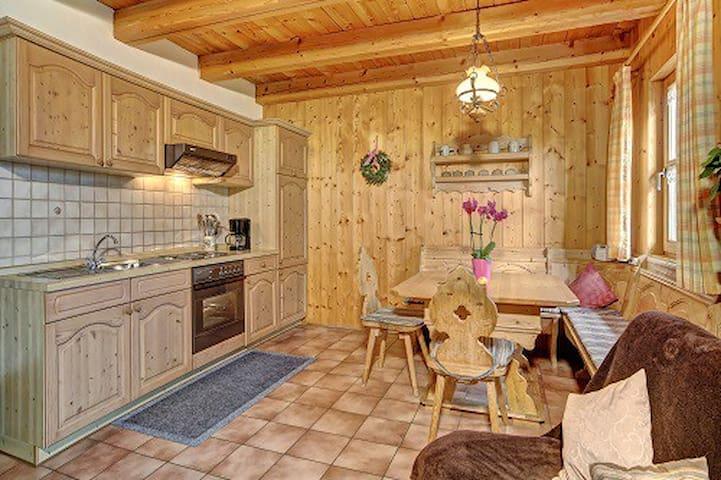 Bayerwald - Ferienhof - bei Edeltraud und Peter - Eppenschlag - Apartment
