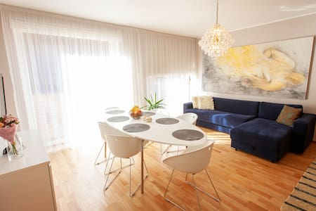 Glamorous and comfortable - close to the Old Town