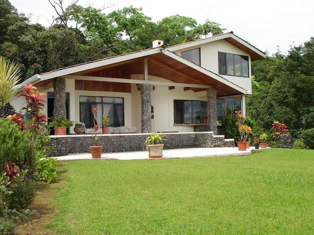 Casa Primera...Paradise in Your Grasp
