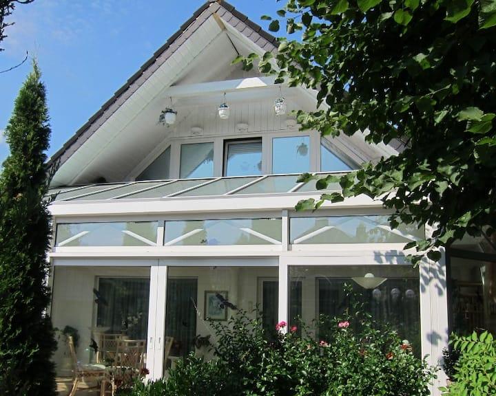 2-Zi.-Wohnung mit WLAN + Parkpl. in Achim/b.Bremen