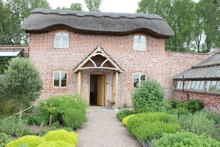 Newport House Gardener's Cottage