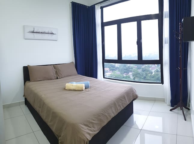[HOT]Adam Homestay @ CITYWOODS JB CIQ HSA THISTLE