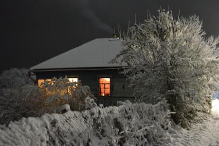 Мини-гостиница Лунная Долина - Maykopsky District