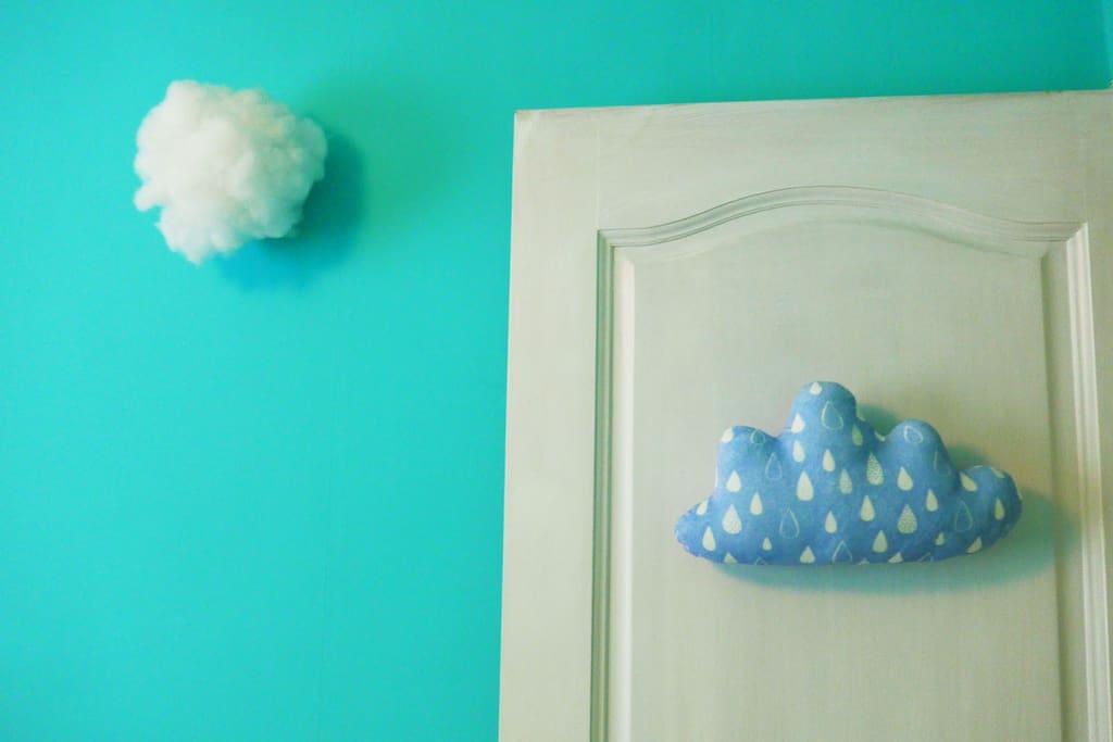 Double Room (Cloud room)