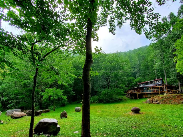 Zen River Retreat