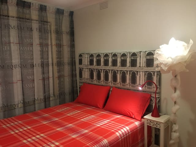 Cosy and quiet room in a pieaceful location - Cheltenham - Apartment