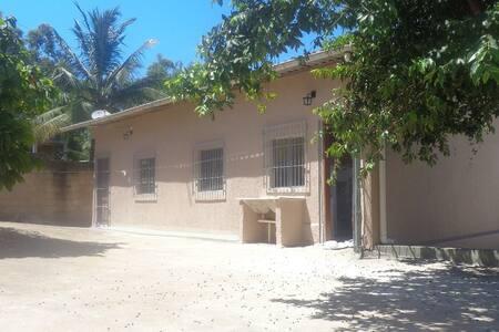 Casa de Praia em Piúma - ES