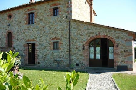 Carol Garden - Fratta-santa Caterina - Apartament