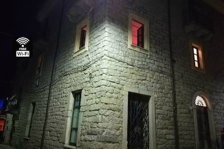 Casa d'Artista in un antico Palazzo nobiliare