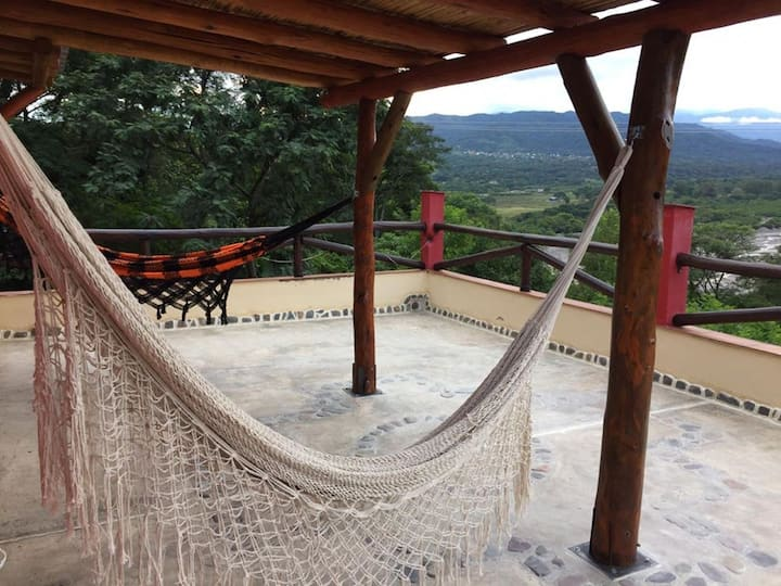 Casa entera- Yungas hospedaje - La caldera (Salta)