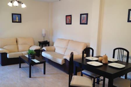 Apartamento en la Sierra de Gredos - Sotillo de la Adrada - Leilighet