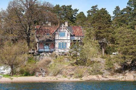 Villa Åstorp